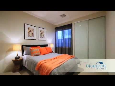 Blueprint homes the vienna display home perth youtube malvernweather Images