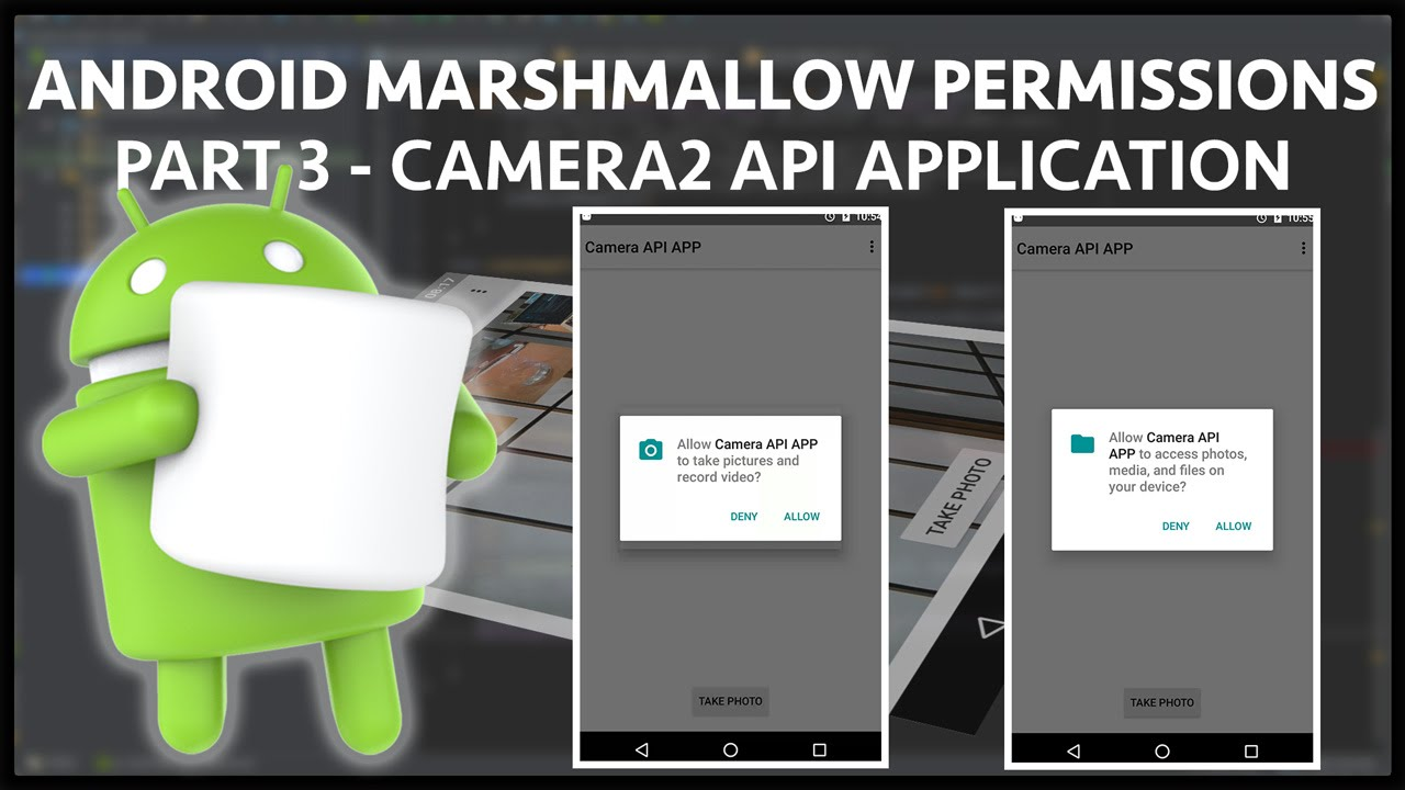 how to use api in android app