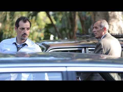 The Insult | Official US Trailer | Academy Award Nominee