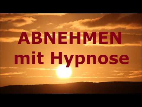 Gesund Abnehmen / Hypnose CD auf Youtube  - Vollversion (Hypnose/Meditation)