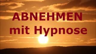 Gesund Abnehmen  / Hypnose CD auf Youtube 001  - Vollversion (Hypnose/Meditation)