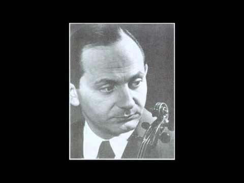 Mozart - Violin sonata K.378 - Goldberg / Kraus