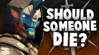 Will Your FAVORITE Character DIE in Destiny 2?!