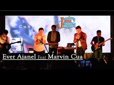 Ever Ajanel Feat Marvin Cua Contigo Quiero estar