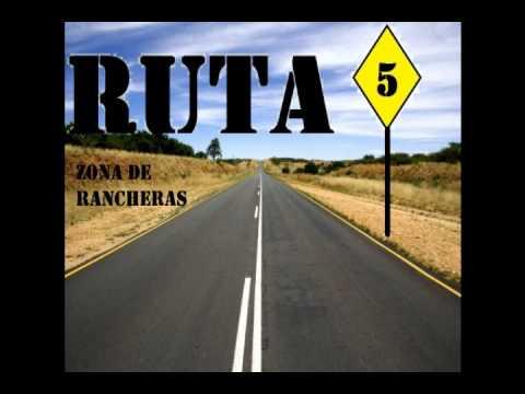 por esa calle vive - Ruta 5
