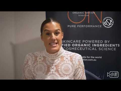 Organic Nation  100% Australia Made - Oganic Certify