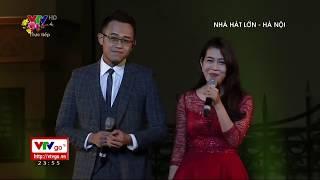 [VTV] KHOẢNH KHẮC GIAO THỪA TẾT BÍNH THÂN 2016