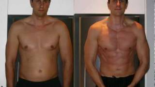 Six Pack & Weight loss Transformation. I lost fat and got abs in 69 days