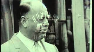 Dr. Beeching Opens the Dart Valley Railway, 1969 - Film 17738