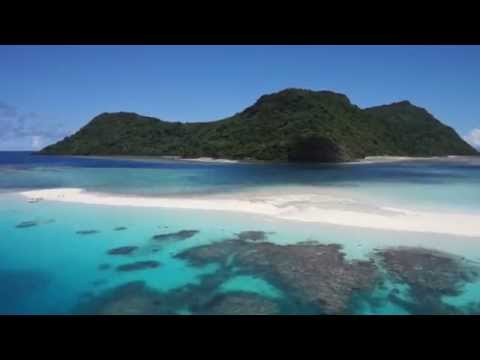 SEA BLUE SAFARI MAYOTTE by GIMBALL - PROD