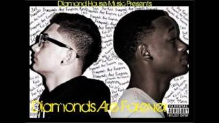 Light Up Diamond House Music W/ Download Link |Diamonds Are Forever Mixtape|