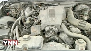 Take Care of Your Car's Engine: Car Expert Lauren Fix