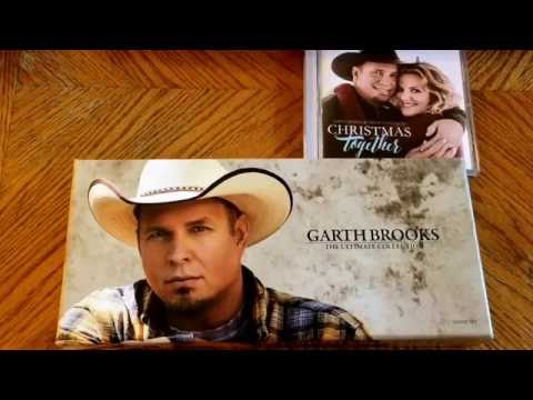 Garth Brooks Ultimate Collection