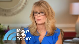 A Condition Called Empty Nose Syndrome Left This Woman Struggling To Breathe | Megyn Kelly TODAY
