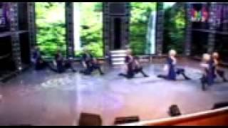 видео Годовой отчет – 2009