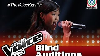 "The Voice Kids Philippines 2016 Blind Auditions: ""Usok"" by Romalyn"