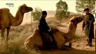 Söhne der Wüste Teil 2 - Doku deutsch - Durch Gobi und Taklamakan - Universum - Wüste part 3