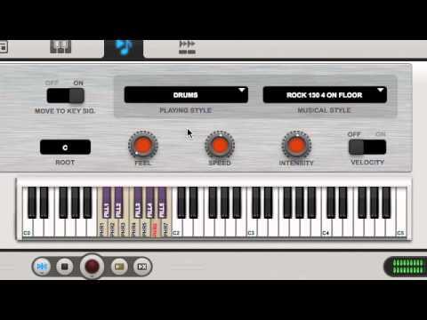 Ignite Music Software - Smart MIDI Players