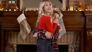 Скачать I Ve Got My Love To Keep Me Warm Official Video Ft Gavin Magnus Coco Quinn Jam Jr Christmas