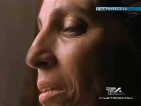 Lucia Sardo Racconta Felicia Impastato Youtube