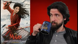 Mulan - Movie Review
