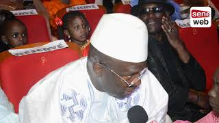 Souleymane Ndènè Ndiaye, ''l'hèritage culturel de Doudou Ndiaye Rose est ......'''