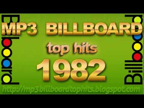 mp3 BILLBOARD 1982 TOP Hits BILLBOARD 1982 mp3