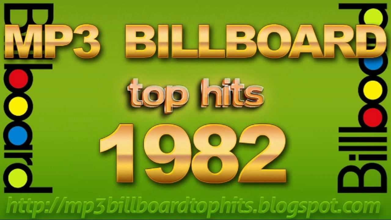 mp3 BILLBOARD 1982 TOP Hits BILLBOARD 1982 mp3 - YouTube