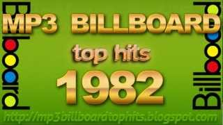 mp3 BILLBOARD 1982 TOP Hits BILLBOARD 1982 mp3