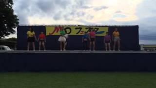 アクロバットダンス ヴィジョン体操クラブ 相楽のり子 検索動画 16