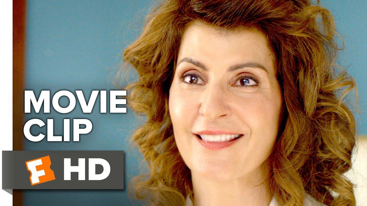 My Big Fat Greek Wedding 2 Movie CLIP - Great Time (2016) - Nia ...