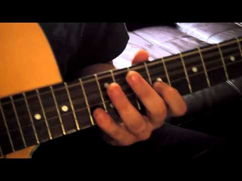 Pop Evil - Torn To Pieces Guitar Lesson Acoustic