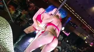Ray golden/festival erotico barcelona 2017