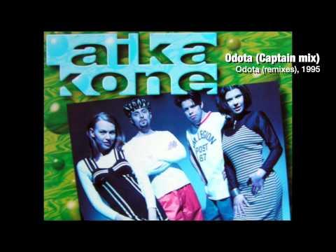 Aikakone - Odota (Captain mix) mp3