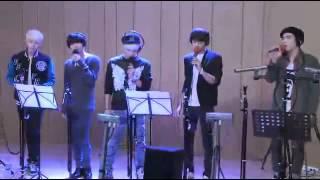 [131024] SHINee 샤이니_ 닫아줘 (Close The Door) Live!