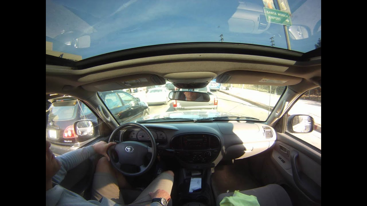 gopro time lapse car interior youtube