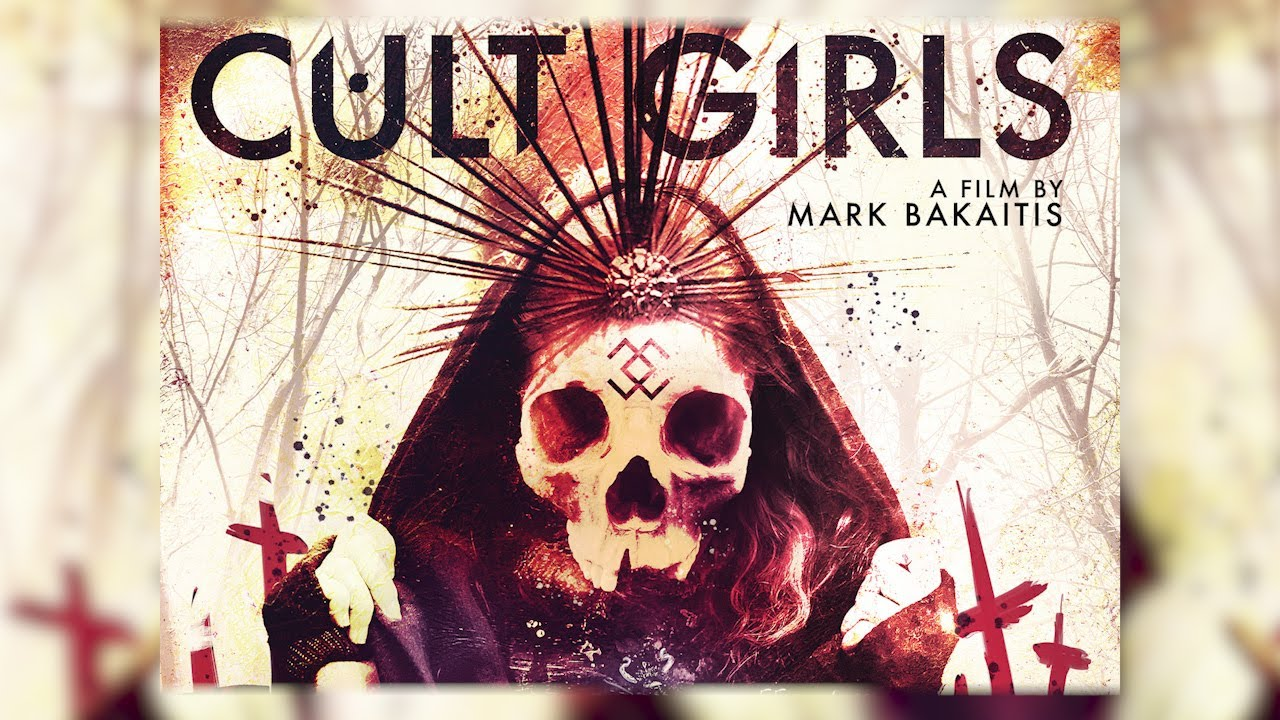Cult Girls- The Soundtrack