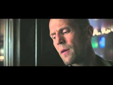 Jason Statham En Wild Card Casino Fight 2015