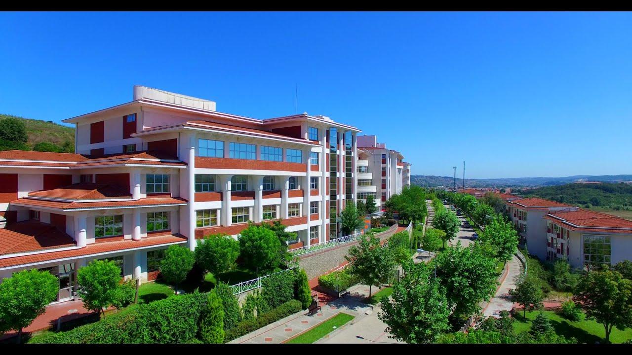 التسجيل في جامعة جامعة ايشك