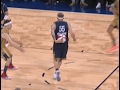 Watch Jason Williams Behind the Back Elbow Pass Then and Now