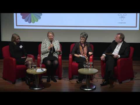 The Next 100 Years of Philanthropy - Panel Discussion