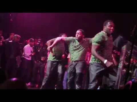 Big Daddy Kane Apollo Warm it up Kane
