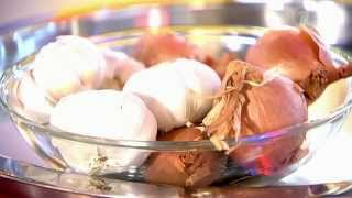 Супер-еда против рака желудка. Продукты-помощники
