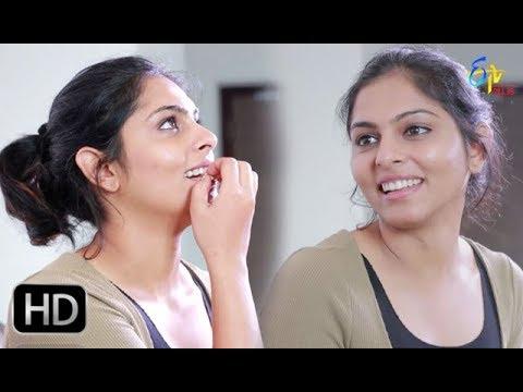 """Ammai Cute Abbai Naatu """"Cheppalani Undi""""   Web Episode 39   ETV Plus"""