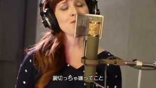 Fly me To The Moon [日本語訳付き]   ダイアナ・パントン