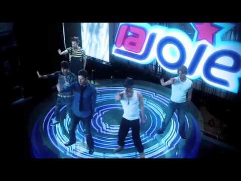 Pop Song Jon Lajoie