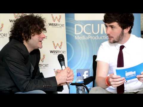 Westport Festival: Interview with Paddy Casey