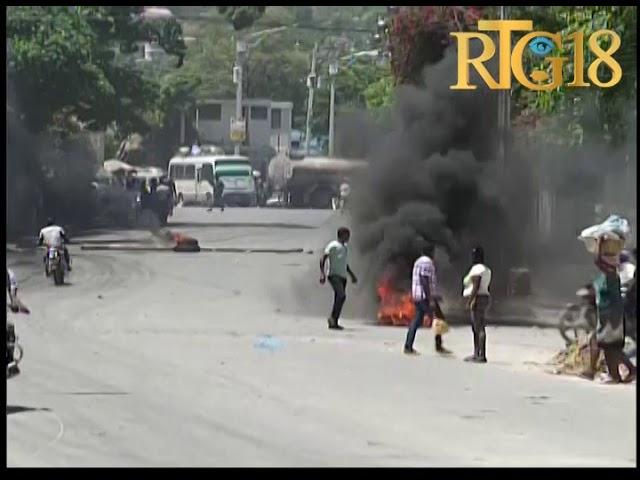 Port-au-Prince / Figi Lari 15 Mai 2020