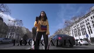 """Đại náo"" tại Paris | BlocBoy JB & Drake - Look Alive | Chau Bui Official"