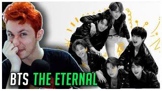REAGINDO À BTS (방탄소년단) – We are Bulletproof : the Eternal PT-BR